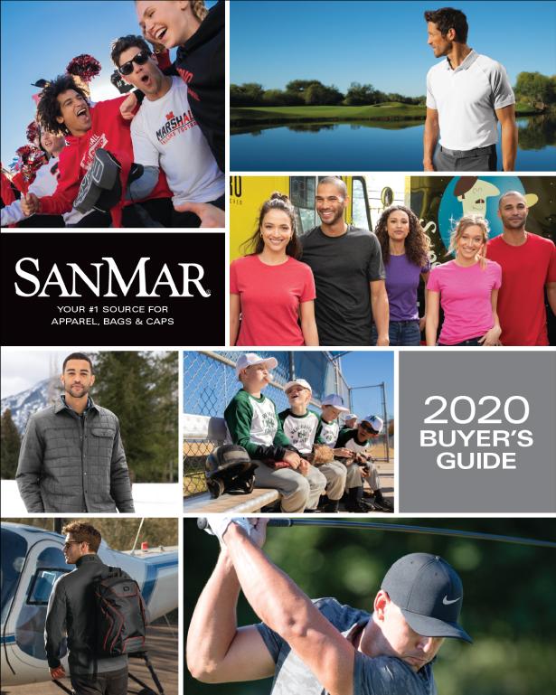 sanmar 2020